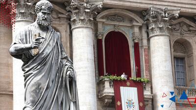 Omar y Argelia reaccionaron al comunicado del Vaticano por escándalo de abuso sexual