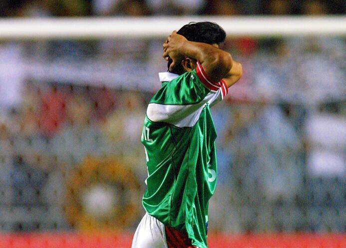México, de la gloria al infierno en Confederaciones 6m.jpg