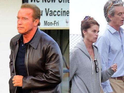 """¡Ahora sí le hicieron la """"Terminator"""" a Schwarzen..."""