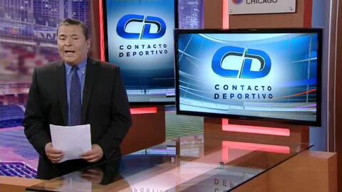 Contacto Deportivo Chicago: Los Cubs ponen la serie uno a uno contra Gig...
