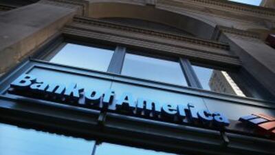 El banco podría igualar la multa récord pagada JPMorgan el año pasado po...