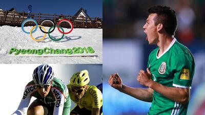 ¡Imperdibles!: el Mundial y otros grandes eventos deportivos para seguir en este 2018