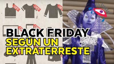 ¿Por qué Black Friday debería desaparecer ya?