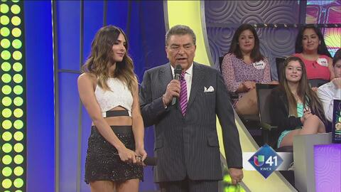 ¿Qué le depara a Don Francisco?