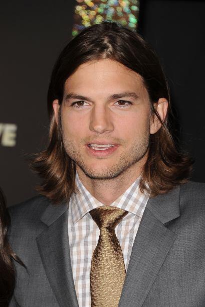 Entre las inversiones de Kutcher se encuentran Foursquare, aplicación pa...