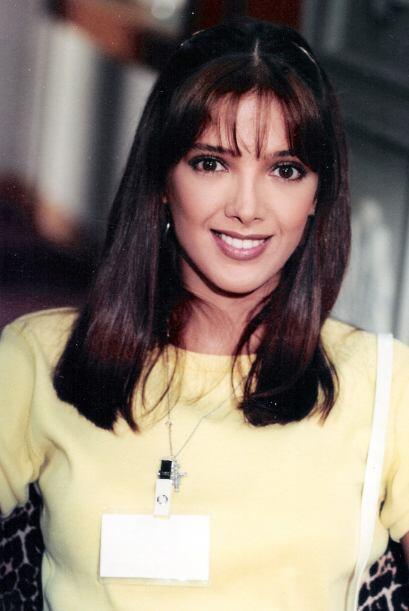 """En 1998 le llegó """"El Privilegio De Amar"""", producción que consiguió 34.8..."""