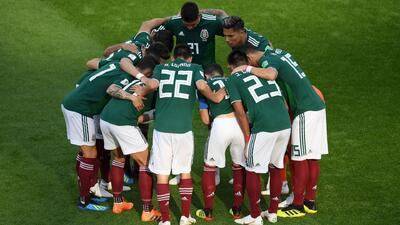 Raúl Guzmán cree que México le tiene que jugar a Brasil al estilo de Rusia contra España