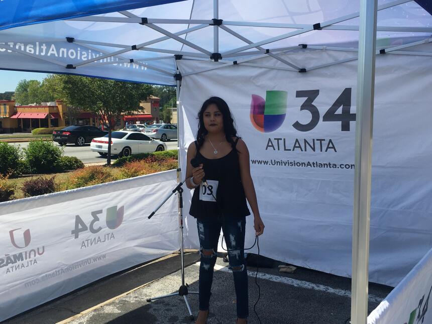 Atlanta Finalistas Un sueño de Quince