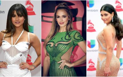 Latin GRAMMY 2016: Elenco confirmado para la gran noche collage.jpg
