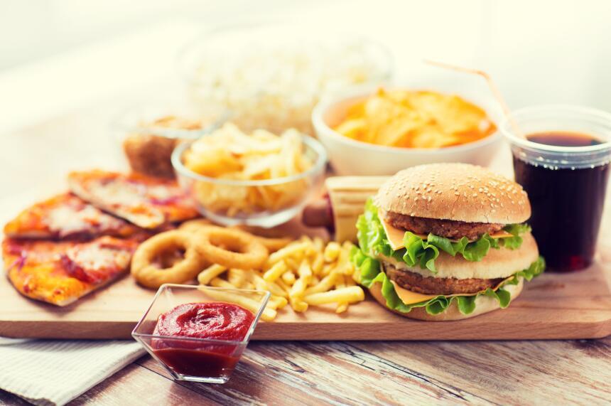 celulitis alimentos