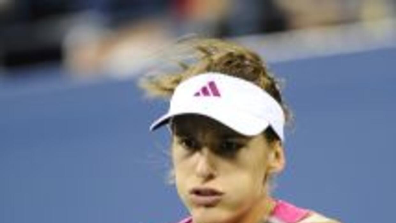 Andrea Petkovic parte como sexta favorita al título en el Torneo de linz.