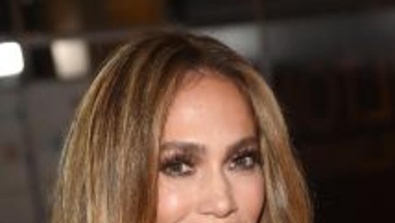 Jennifer Lopez dio su opinión acerca de la pelea de la semana que protag...