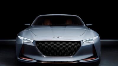 Saluden a Genesis Motors