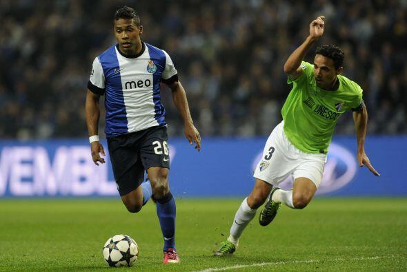 El Málaga, por su parte, necesita remontar un gol para seguir haciendo h...