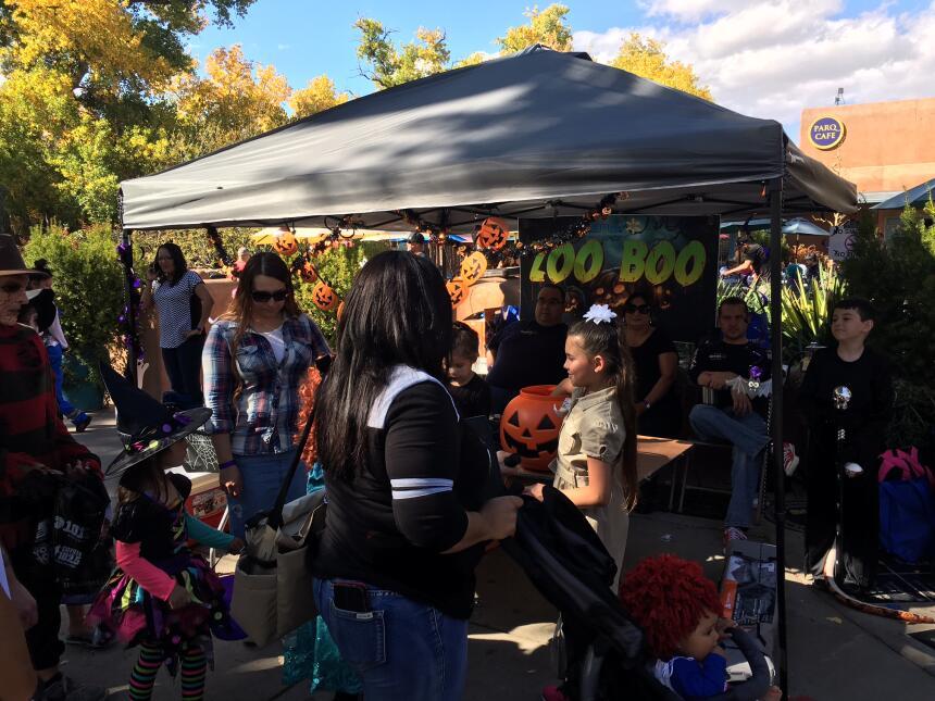 Zoo Boo 2016! WalMart (3).JPG