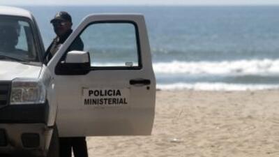 Seis turistas españolas fueron violadas por un grupo de individuos armad...