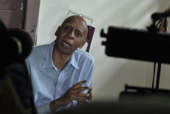 Fariñas ha dicho que está dispuesto a reanudar sus protestas si no son e...
