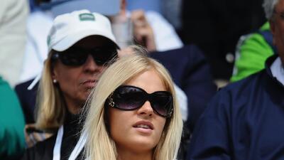 Daria Klishina, la atleta rusa con apariencia de modelo