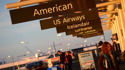 Los 20 aeropuertos más transitados del mundo, cinco de ellos en EEUU (fotos)