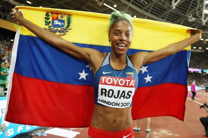 En fotos: Los deportistas más destacados de 2017 yuliar-rojas.jpg