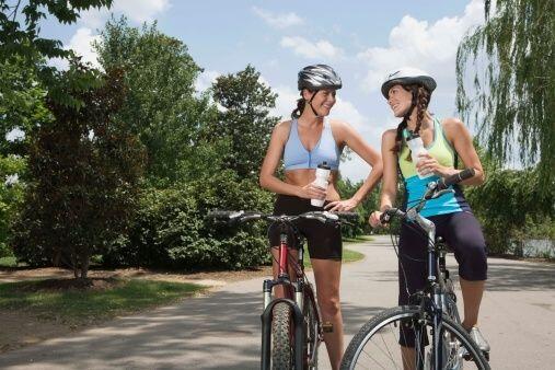 El ciclismo es un deporte que aparte de brindarte la oportunidad de ver...
