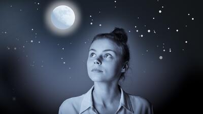 Ritual de purificación para luna llena