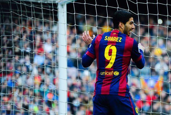Frustración, desesperación y desconcierto fue la constante de un Barcelo...