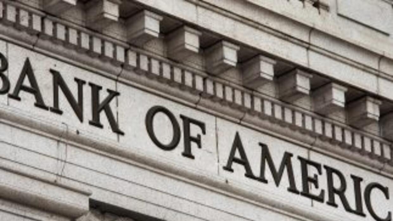 El estado de Arizona demandó al grupo bancario Bank of America (BofA) po...