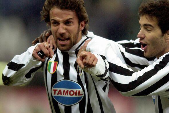 Los festejos de sus goles son clásicos y normalmente son la reacción a p...