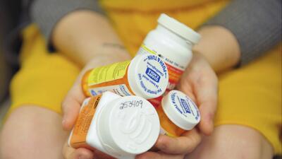 Uso de opioides en mujeres embarazadas se cuadruplicó en 15 años en EEUU, advierten autoridades sanitarias