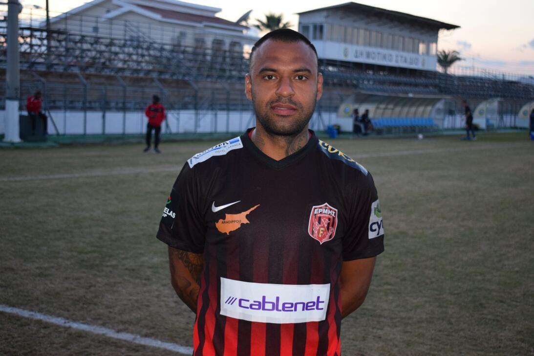 Lunes 22 de enero - Ermis Vs. Olympiakos: Édgar Pacheco, pese a que solo...