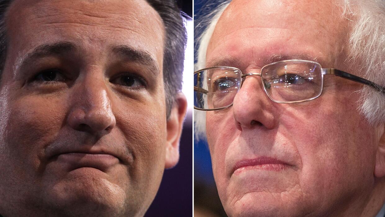 Cruz y Sanders sumaron triunfos el supersábado: notas que no se puede pe...