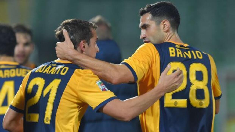 Aunque no perdió, el equipo dirigido por Andrea Mandorlini hilvanó su cu...