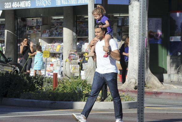 El segundo bebé de Camil llevará el nombre de su padre: Jaime.