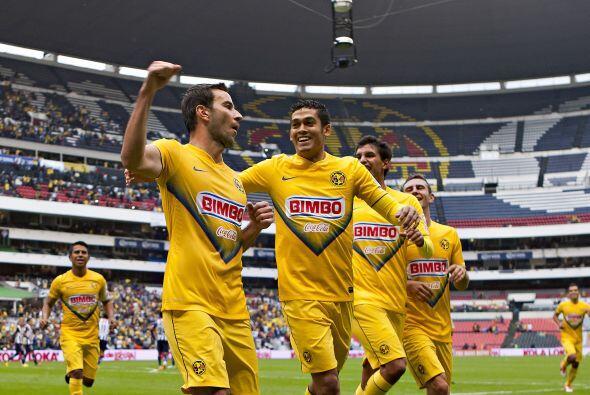 Santos, Morelia y Monterrey se colocan un escalón por debajo de Tigres,...
