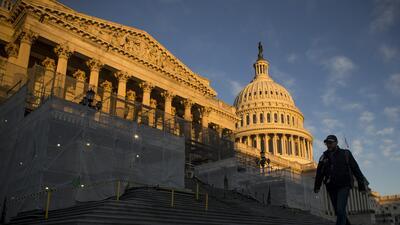 Los demócratas con la mirada en 2020: ¿qué lecciones dejan las elecciones de mitad de periodo?