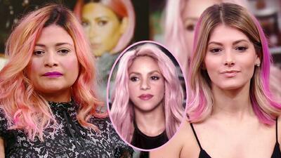 Cabello rosa como el de las famosas: tres maneras de lograr el color en tendencia