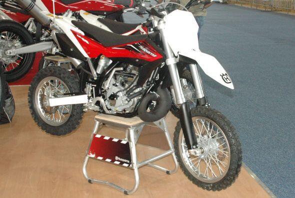 Las mini motos se han vuelto muy populares en los últimos años.