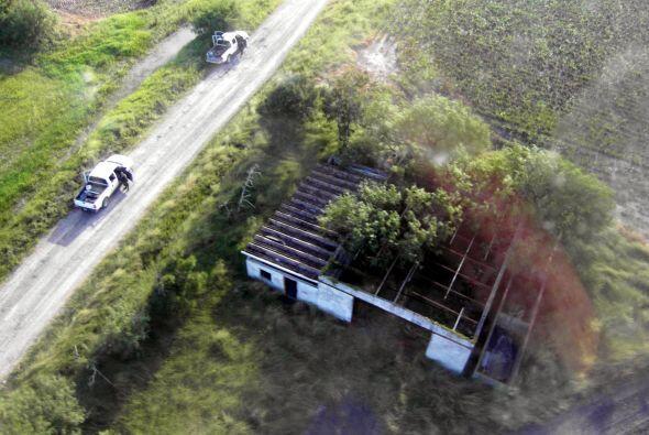 Un joven ecuatoriano, sobreviviente de la matanza, dijo que los criminal...