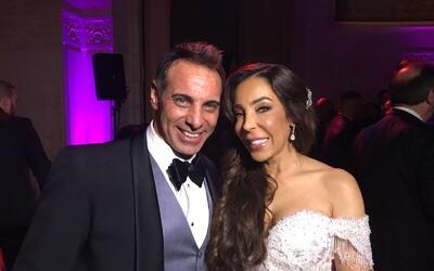 baile en boda de Gelena Solano