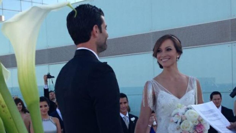 Vestidos de novia de Rosa Clará - Miami - Univision