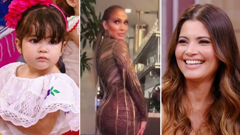 Momentazos del mes: Recuerda por qué Giulietta, JLo y Chiqui Delgado rob...