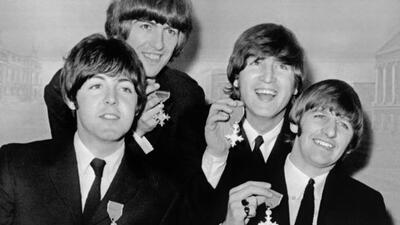 El famoso grupo británico celebra 50 años de haber lanzado su primer disco.