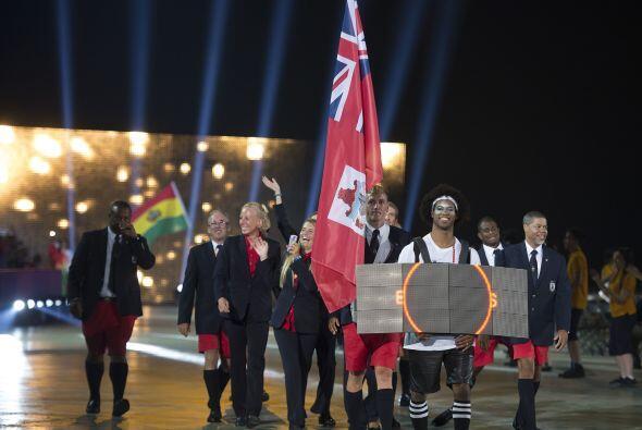 Espectacular inauguración de Panamericanos a6bee62fe7d045dcb0043ea8f3c6a...