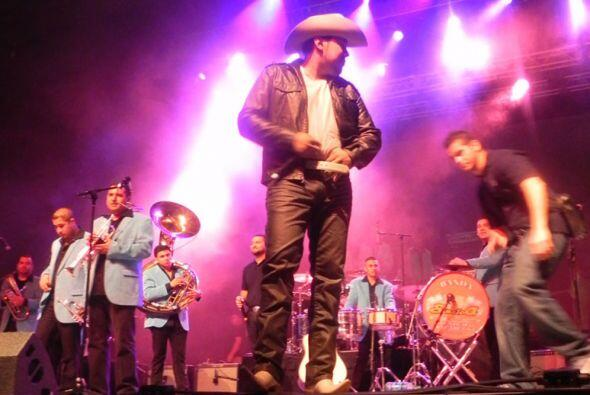 Festival de Mayo 2012 - Alex Rivera