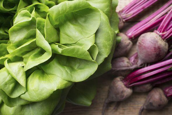 Supera los alimentos típicos. Anímate a preparar comidas nutritivas que...