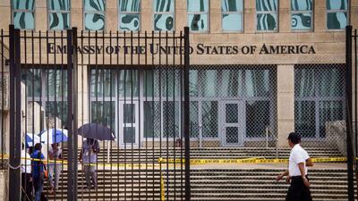 ¿Agresión o espionaje?, las posibles explicaciones a las denuncias de ataques sónicos en Cuba