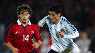 El fútbol moderno ya no tiene lugar para dieces a la antigua como 'El Mago' Valdivia