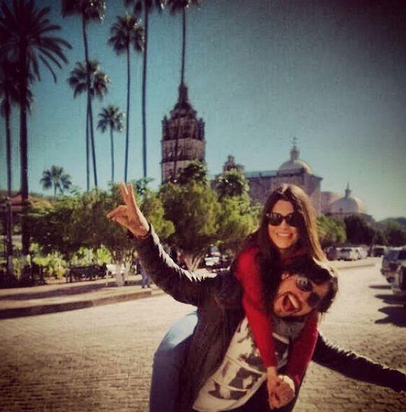 """""""#Alamos #Sonora #Mexico #PuebloMagico #Vacaciones #Familia #Love"""", comp..."""