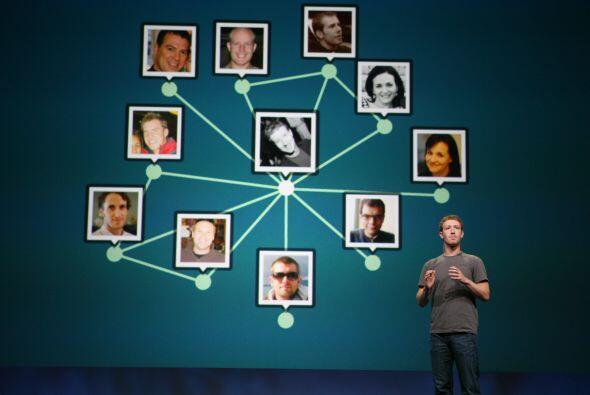 Sin embargo, sobre el papel al menos, los altos ejecutivos de Zuckerberg...